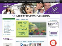 Tusclibrary.org
