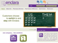 Enclara Health | Hospice Pharmacy Solutions