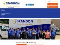 brandonheating.com