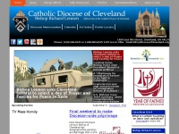 dioceseofcleveland.org Thumbnail