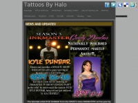 tattoosbyhalo.com