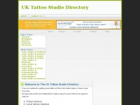 Tattoo-studios.co.uk