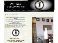 instinctadornment.com