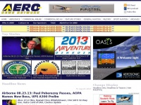 Aero-news.net - Headline News | Aero-News Network  - The Aviation and Aerospace World's Daily, Real-time News and Information Service