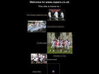capers.co.uk Thumbnail
