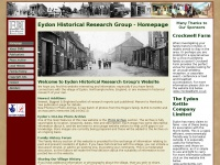 eydonhistoricalresearchgroup.org