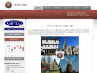 Thaxted.co.uk