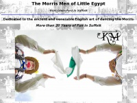 little-egypt.org.uk