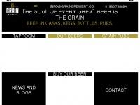 grainbrewery.co.uk