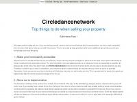 circledancenetwork.org.uk