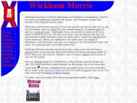 wickham-morris.org.uk