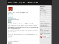 impactdancers.co.uk