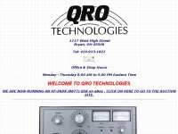 Qrotec.com - QRO
