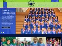 mcgingdancers.com