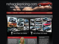 nohagglepricing.com