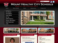 Mount Healthy City Schools