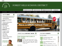 Forest Hills Local School District