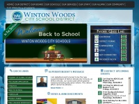 Winton Woods City Schools