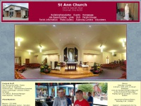 saintannparish.org