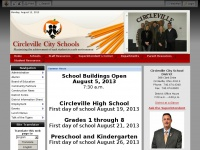 Circleville City School District