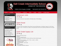 Salt Creek Intermediate