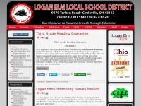 Logan Elm Local School District