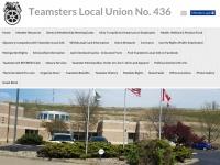 Teamsters436.org