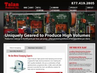talanproducts.com