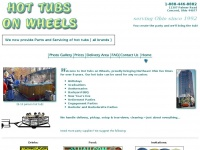 hot-tubs-on-wheels.com