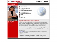 ComWavz - High Speed Wireless Internet Covering Northwest Ohio