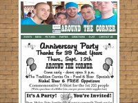 Around the Corner- Lakewood, Ohio Bar/Restaurant