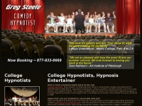 collegehypnotists.info