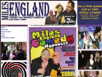 milesengland.co.uk