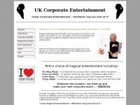 iballmagic.co.uk
