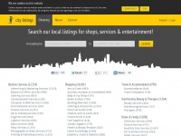 City-listings.co.uk