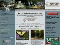 FHHSP | Welcome to the Friends of the Hocking Hills