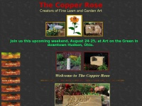 thecopperrose.net Thumbnail