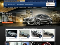 Mercedes benz of north olmsted your local for Mercedes benz of north olmsted service