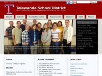 Talawanda School District
