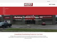 piqualumber.com