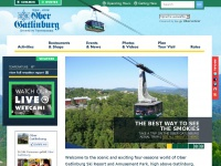 obergatlinburg.com