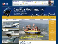 catawbamoorings.com