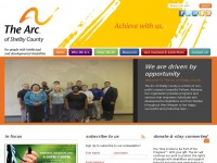 Thearcofshelby.org