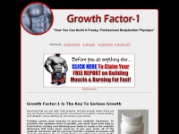 growthfactor-one.com
