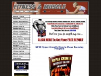 fitness-and-muscle.com