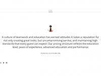 attitudesasalon.com