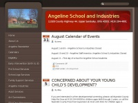 Angeline School and Industries