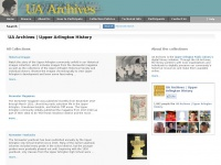 Uaarchives.org