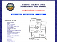 Jackson County Government | Jackson, Ohio