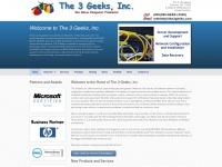 the3geeks.com